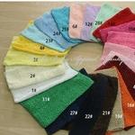 TuTu Crochet Tube Top 12 inches 7Y - 12Y- Choose Colours
