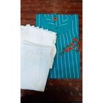 Fabric kurti and pant