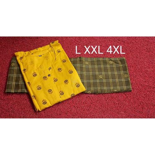 Cotton Flex Pair