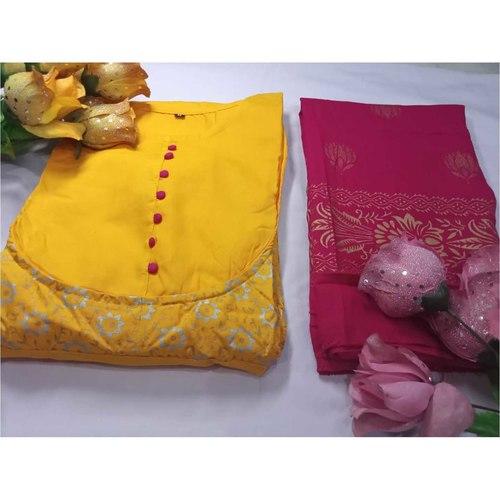 kurti with jacket style