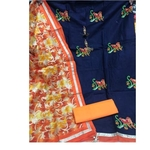 Dress Material Suit  For Women
