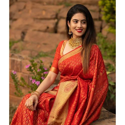 Banarsi Saree
