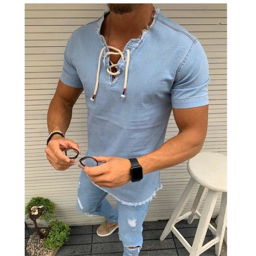 Men 's StYlish T-shirt