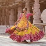 PRESENTS NEW DESIGNER WEDDING SPECIAL LAHENGA CHOLI