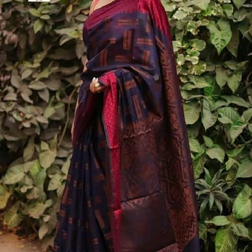 Beautiful Soft Cotton Saree