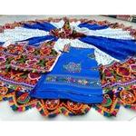 Navratri Traditional Lehenga