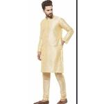 Kurta With Churidar pajama