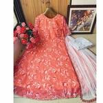 home wear dress