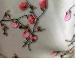 🌷Floral printed saree 🌷*