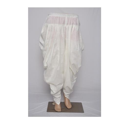 Women dhoti salwar
