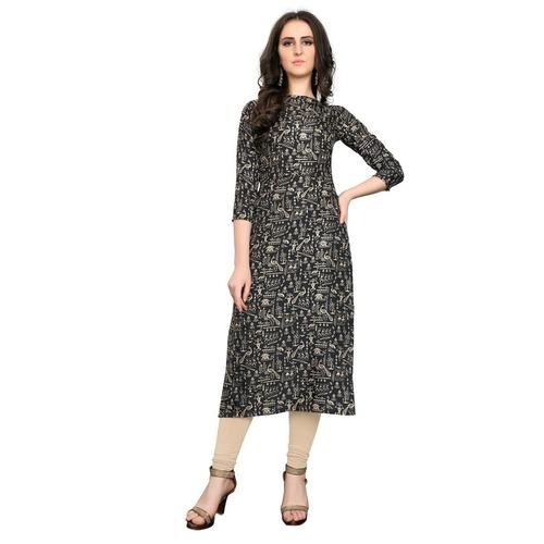 Daily wear kurti