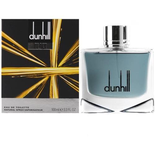 Dunhill Black EDT - 100 ml