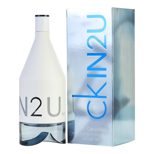 Calvin Klein In2U Him EDP - 100 ml