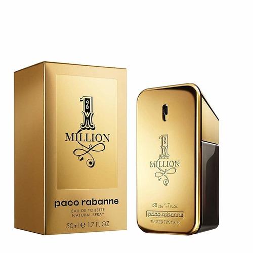 Paco Rabanne 1 Million EDT - 50 ml