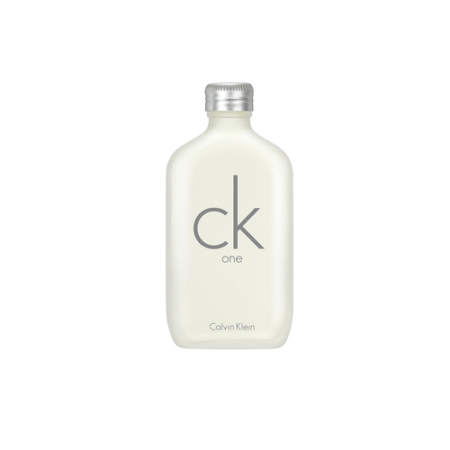 Calvin Klein One Eau De Toilette Perfume EDT - 100 ml