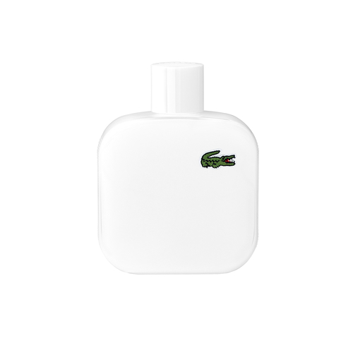 Lacoste L.12.12 Pure Lui Blanc EDT - 100 ml
