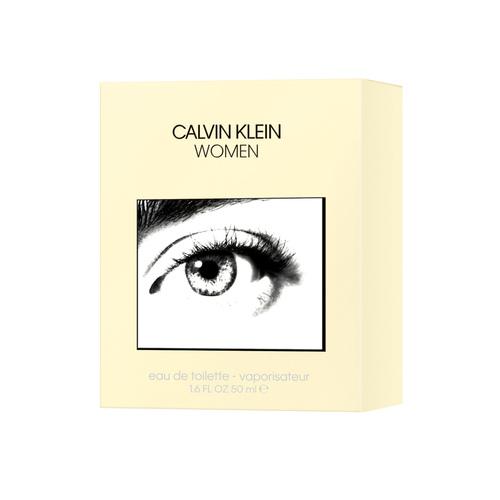 Calvin Klein Women EDT - 50 ml