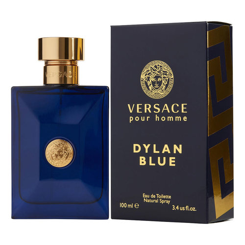 Versace Dylan Blue EDT - 50 ml