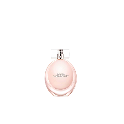 Calvin Klein Sheer Beauty EDT - 50 ml