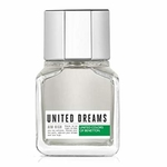 UCB United Dreams Aim High EDT - 100 ml