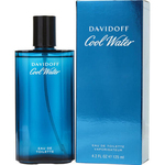 Davidoff Coolwater EDT - For Men (125 ml)