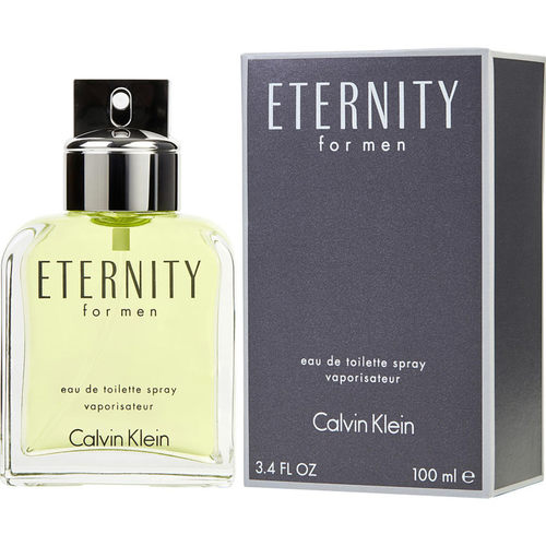 Calvin Klein Eternity EDT - 100 ml
