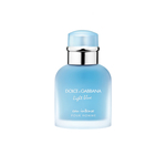 Dolce and Gabbana Light Blue Pour Homme Intense - 50 ml