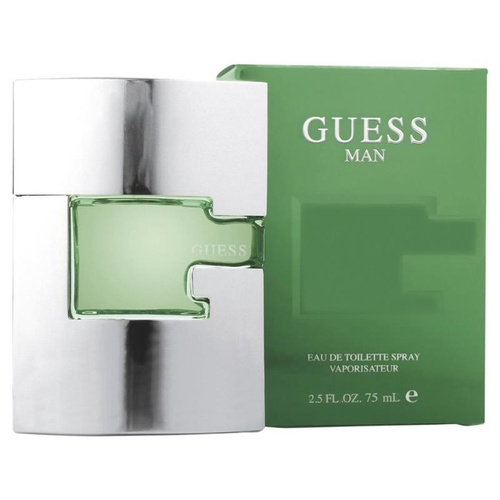 Guess Man EDT - 75 ml