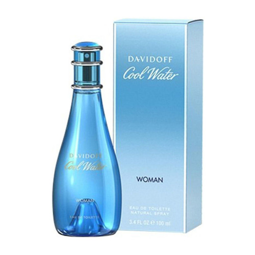 Davidoff Coolwater EDV - 100 ml