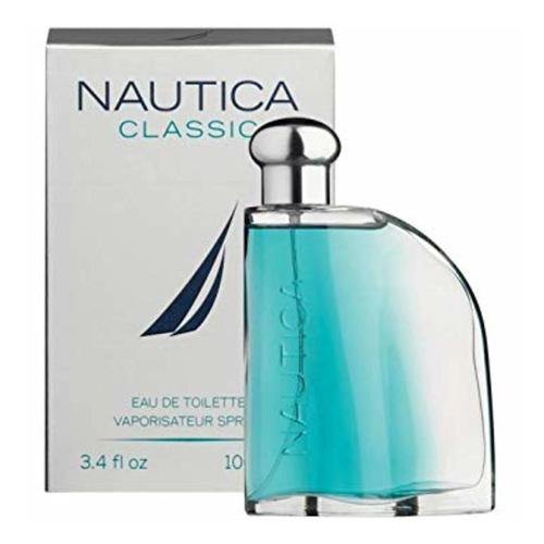 Nautica Classic Man EDT - 100 ml