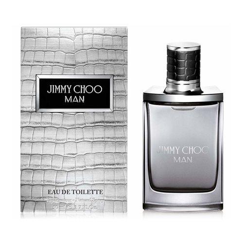Jimmy Choo Man EDT - 50 ml