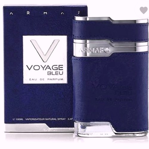 Voyage Blue 100 ml