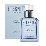 Calvin Klein Eternity Aqua EDT - 100 ml
