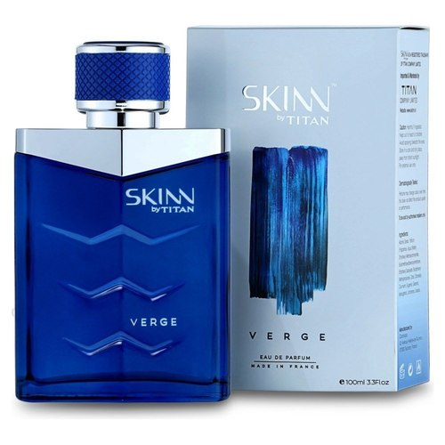 Skinn by Titan Verge EDP - 100 ml
