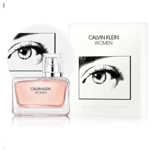 Calvin Klein Women EDT - 100 ml