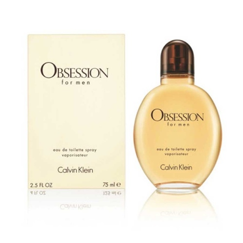 Calvin Klein Obsession EDT - 125 ml