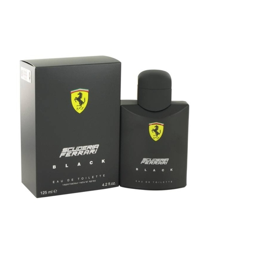 Ferrari Scuderia Black EDT - 125 ml