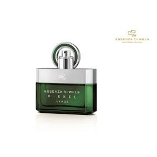 Essenza Di Wills Mikkel Verde EDT - 75 ml