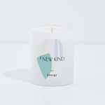 ENERGY Candle A New Kind