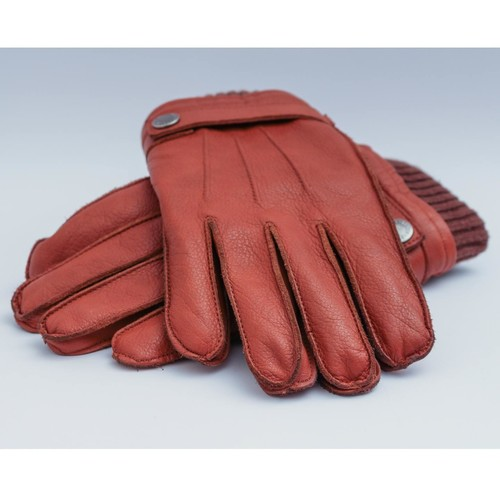 Leather Gloves - Pair Dry Clean
