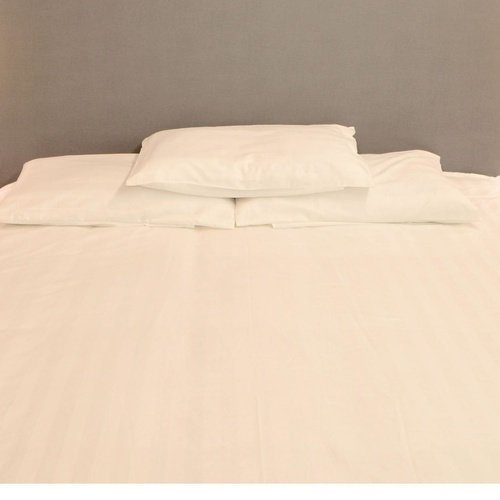 King-Size Bed Sheet Dry Clean