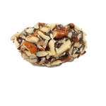 Royal Saudi Date with Roasted Almond, Pack of 8 Piece