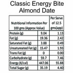 Dates & Almond - Energy Ball 300gm