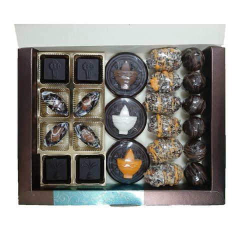 Date Chocolate Assorted
