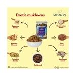 Exotic Mukhwas - 250gms