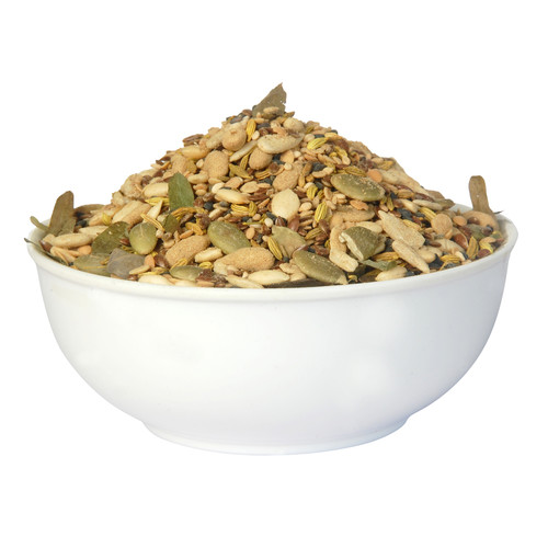 7 in 1 Super Seed Mix - Mukhwas 120 gms