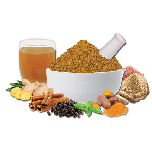 Sweet & Spicy - Immunity Booster