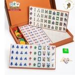 TIGER Whole Colour Series Mahjong Set