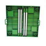 Apollo Plastic Foldable Mahjong Table