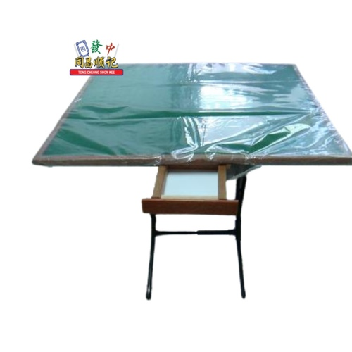 Local-Made Solid Wooden Table
